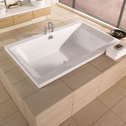 Bathroom Sinks Homebase olney luxury double bath | bath, luxury and product display