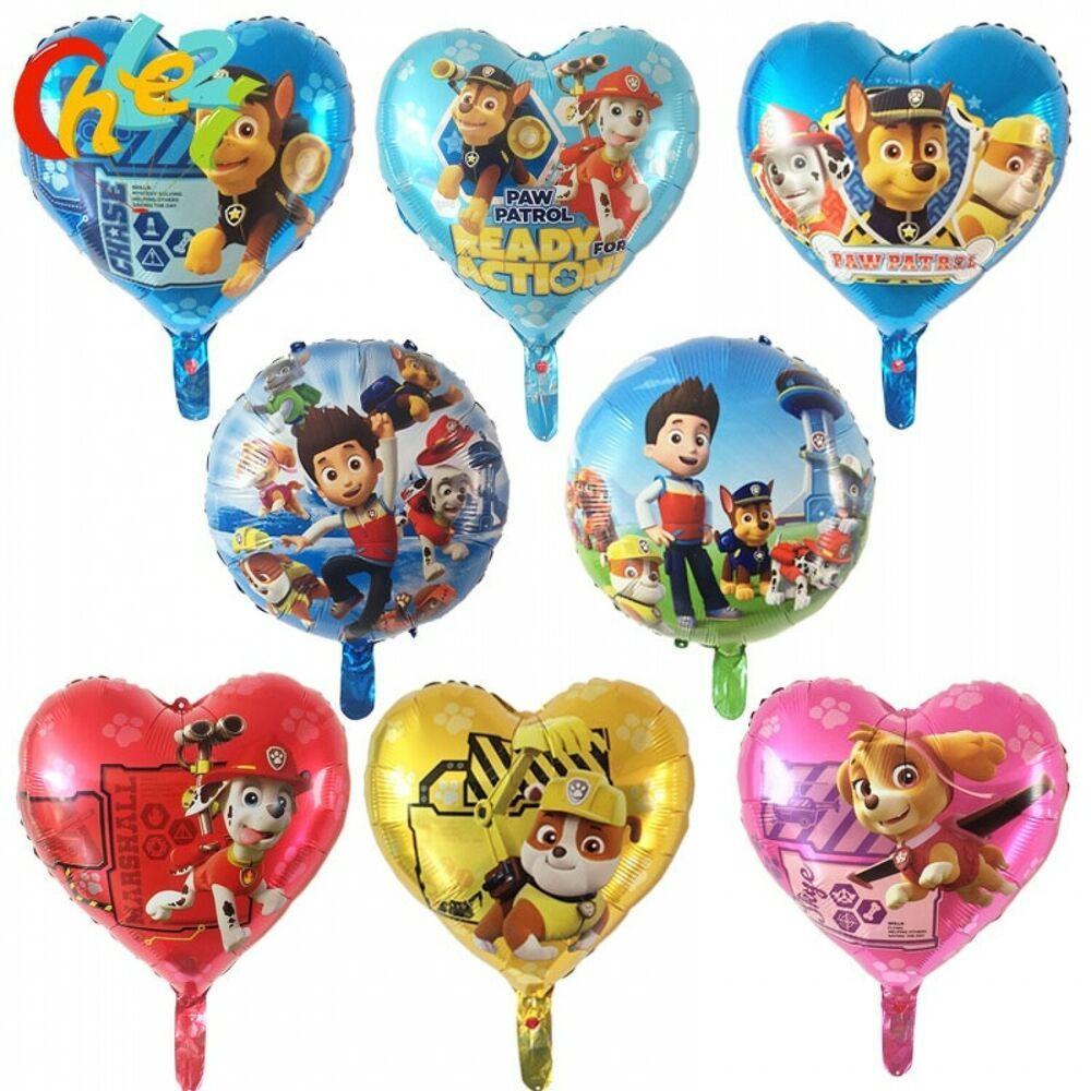 balloons home  garden r19f7 xl helium foil balloons paw