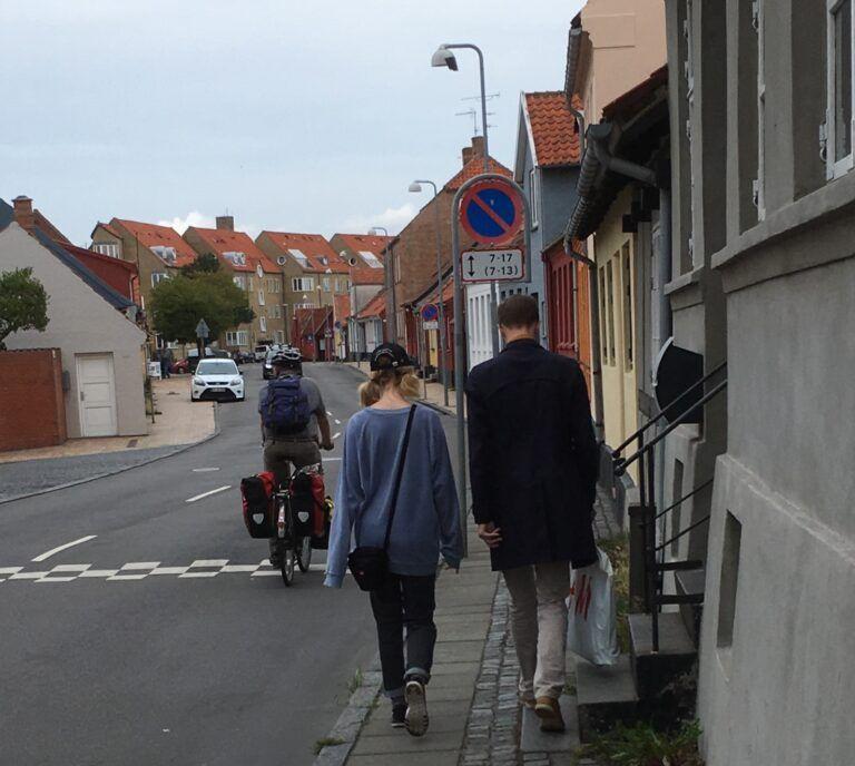 Danisch Fur Den Urlaub 1 Lektion Bornholm Auswandern Nach Danemark Urlaub Danisch