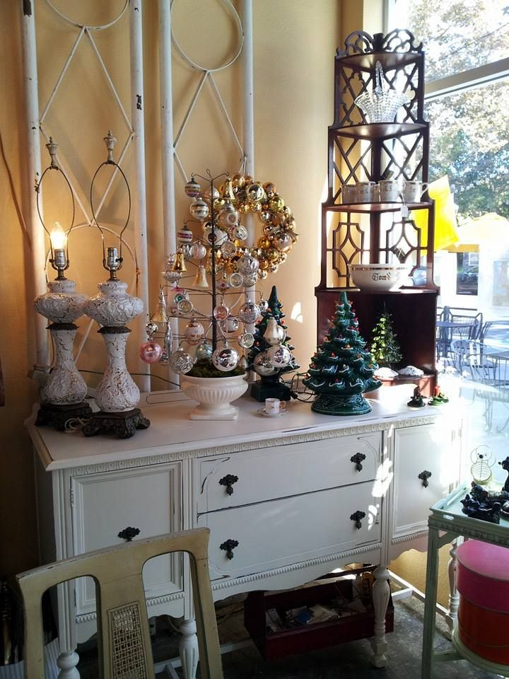 At Three Sisters Willow Glen In San Jose Ca Painted Furniture