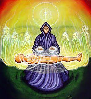 silverwitch  energy healing reiki energy healing reiki