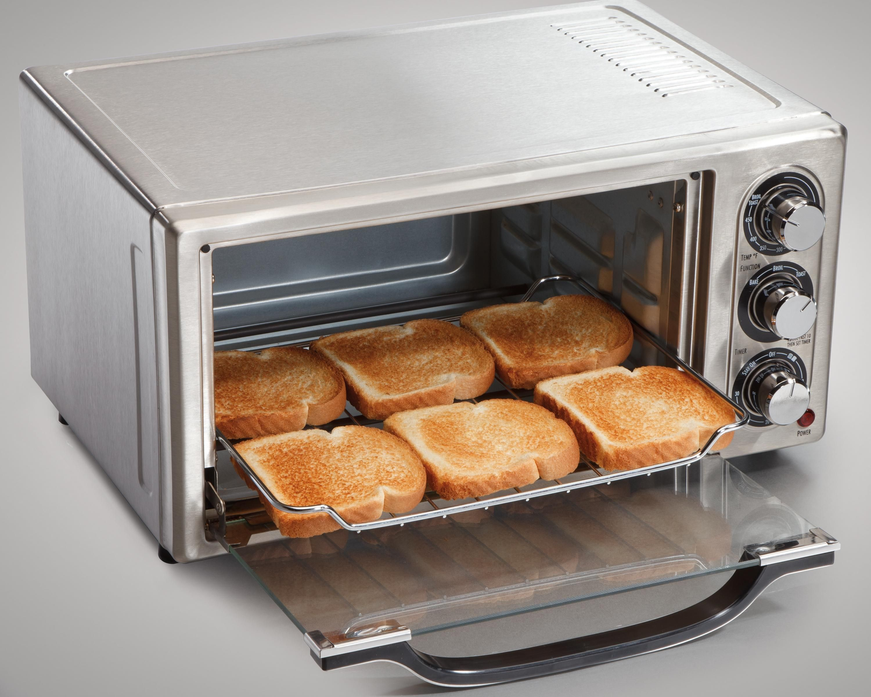 toasters slice 2 4 breville ovens convectioncuisinart black hot and