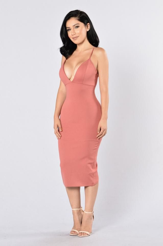 Peek Show Dress - Mauve | Ropa linda, Ropa y Vestiditos