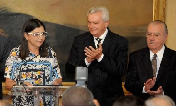 EDGAR RIBEIRO: FORMAÇÃO DE SAFADEZA: ROSEANA SARNEY E O COMPARSA ...