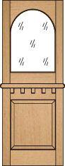 DD226 - YesterYear's Vintage Doors