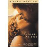 The English Patient, michael ondaatje.