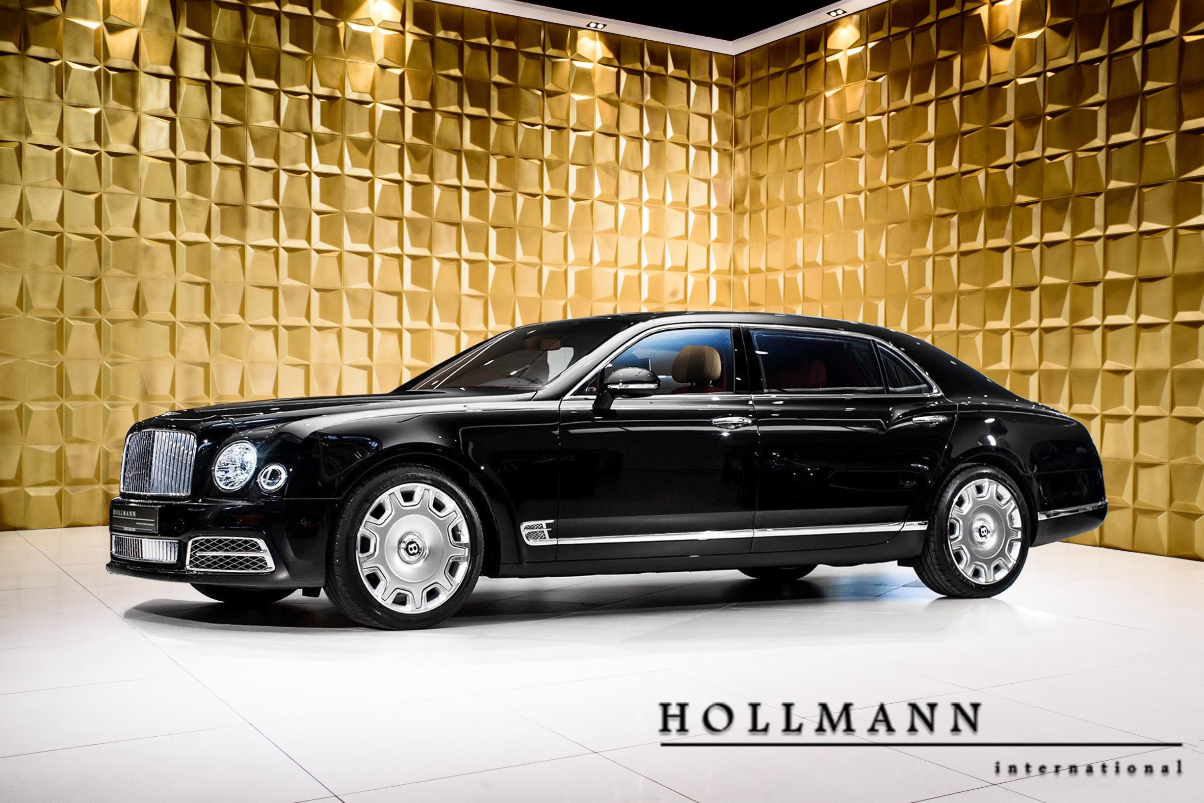 Bentley Mulsanne Ewb My2019 Luxury Pulse Cars Germany For Sale On Luxurypulse Bentley Mulsanne Top Luxury Cars Bentley