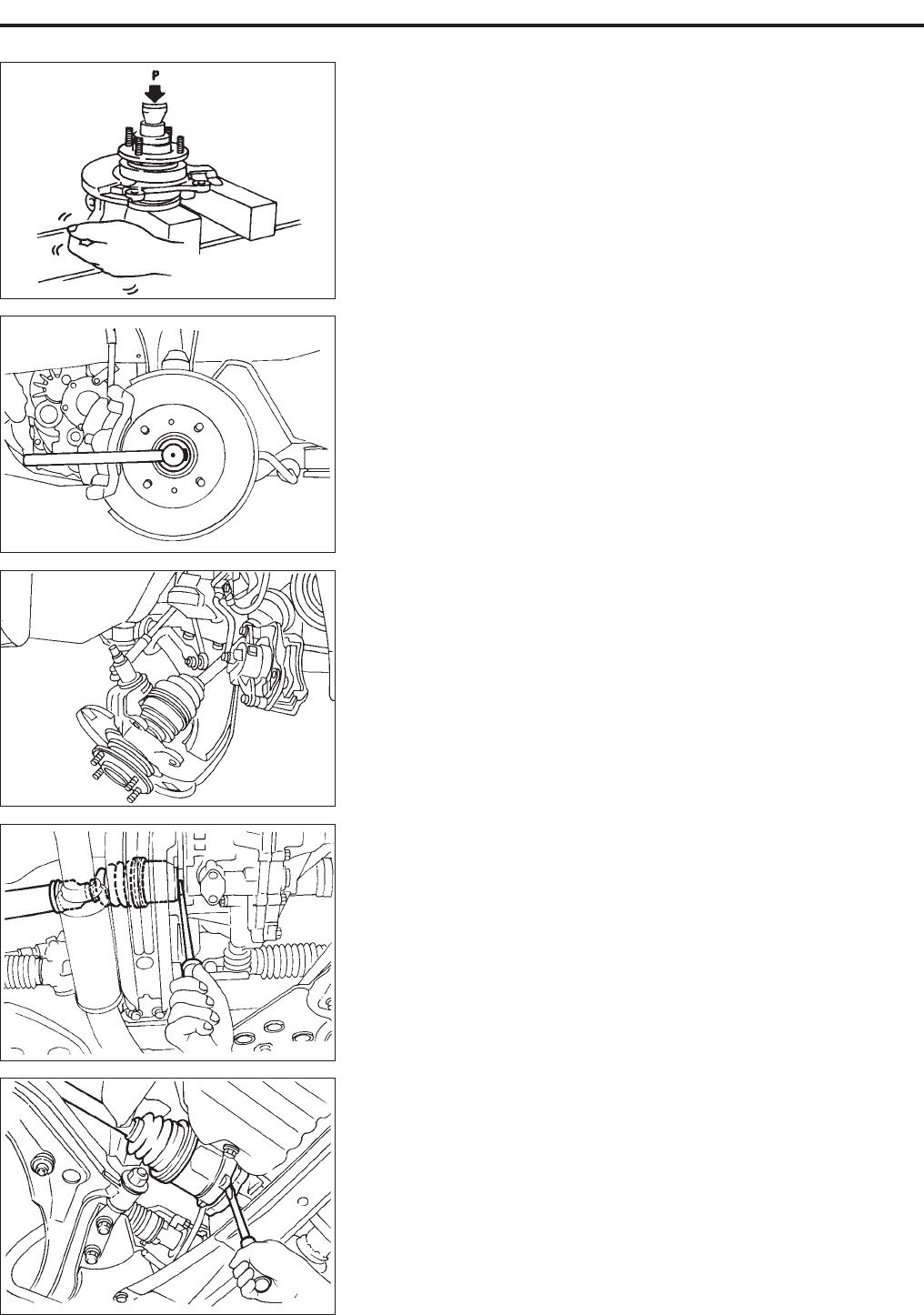 Nissan Primera P11 Workshop Manual 2000 11 Pdf