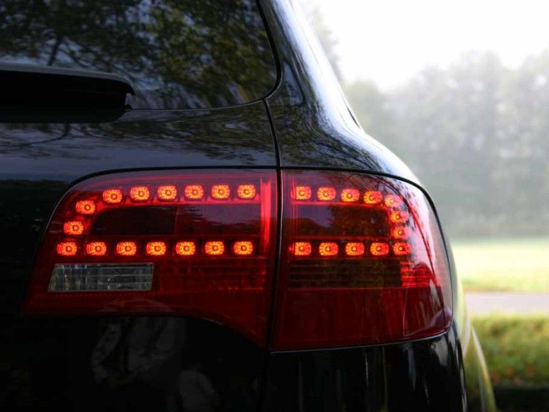 Iluminacion Automotriz Led
