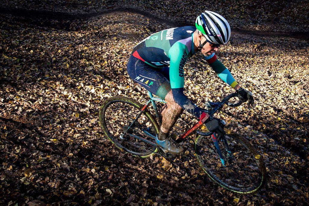 Introducing Speedvagen X MAAP Cyclocross  6067e48a7