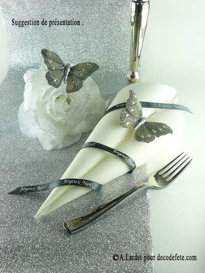 une d coration f erique et glamour avec les papillons. Black Bedroom Furniture Sets. Home Design Ideas