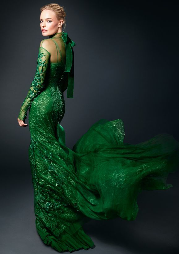 kate bosworth in tom ford #green