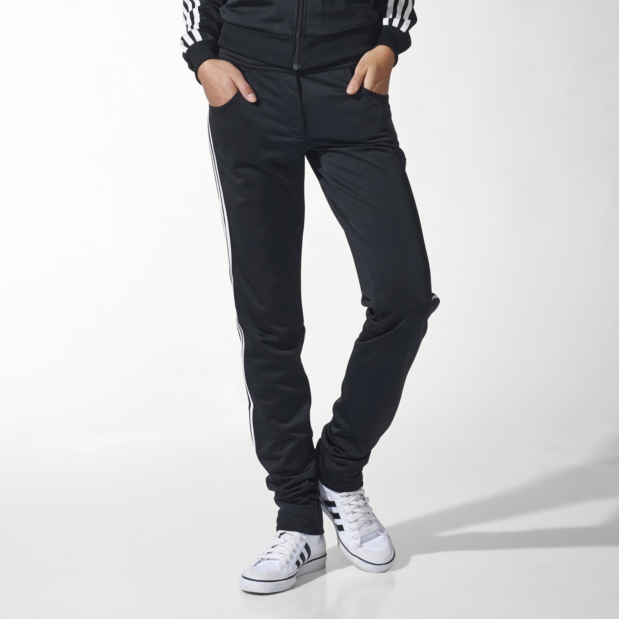 8e8ea789078 adidas - Slim-fit Supergirl Trainingsbroek | Wish list - Adidas ...