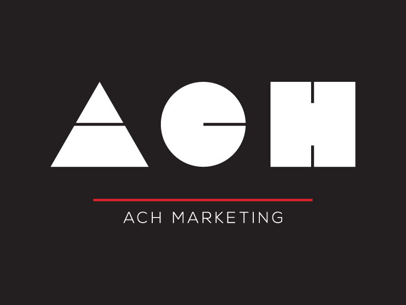ACH Marketing Logo