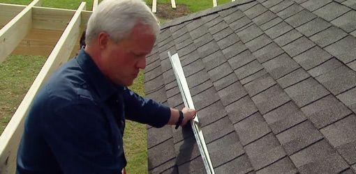 Installing A Rain Diverter For The Home Rain Diverter