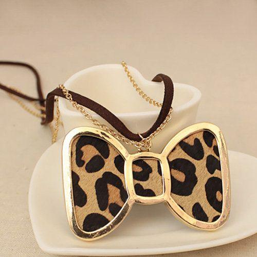 & leopard