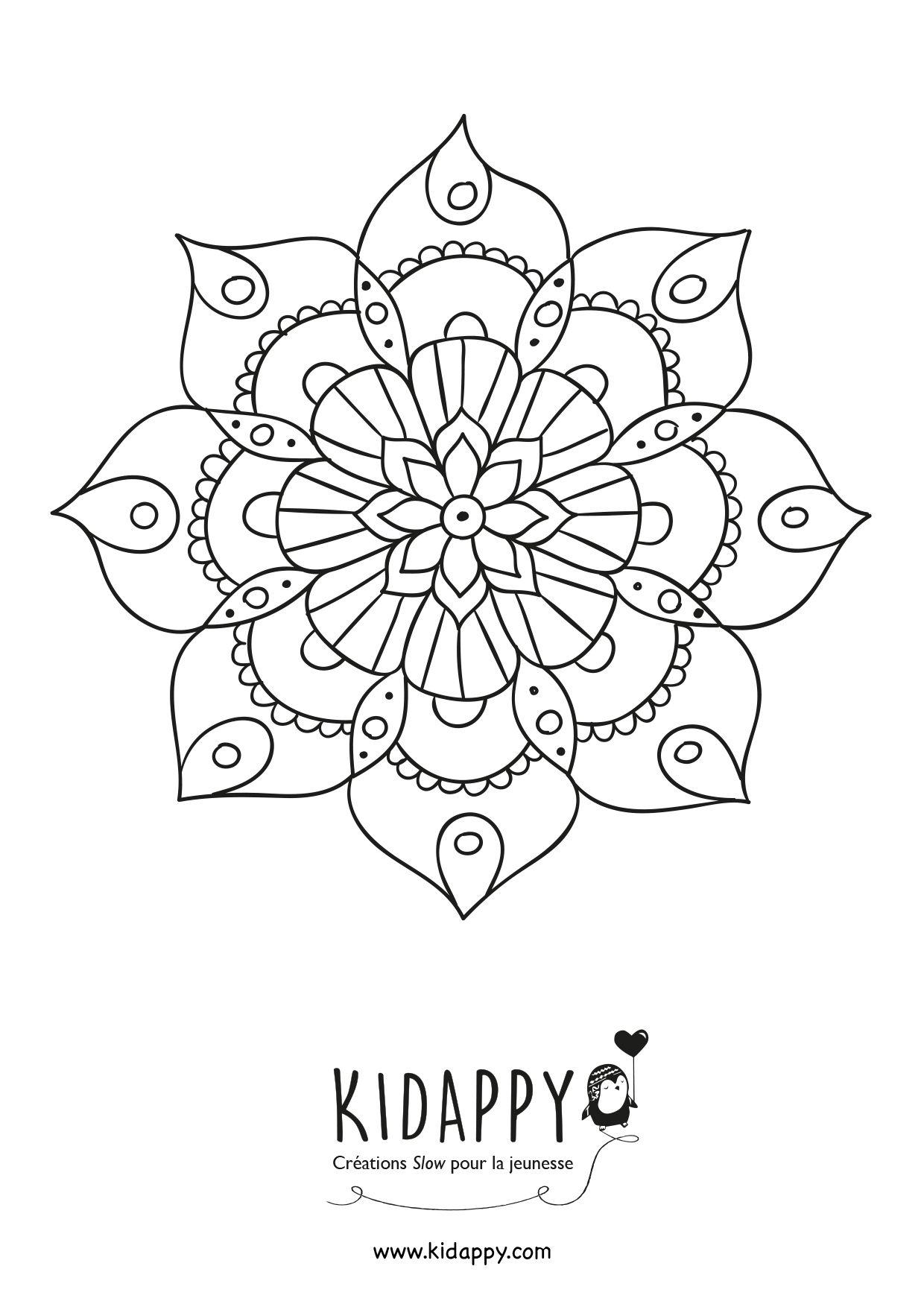 Mandalas Kidappy 03 Desenhos De Mandala Simples Mandala Simples Desenhos De Mandalas