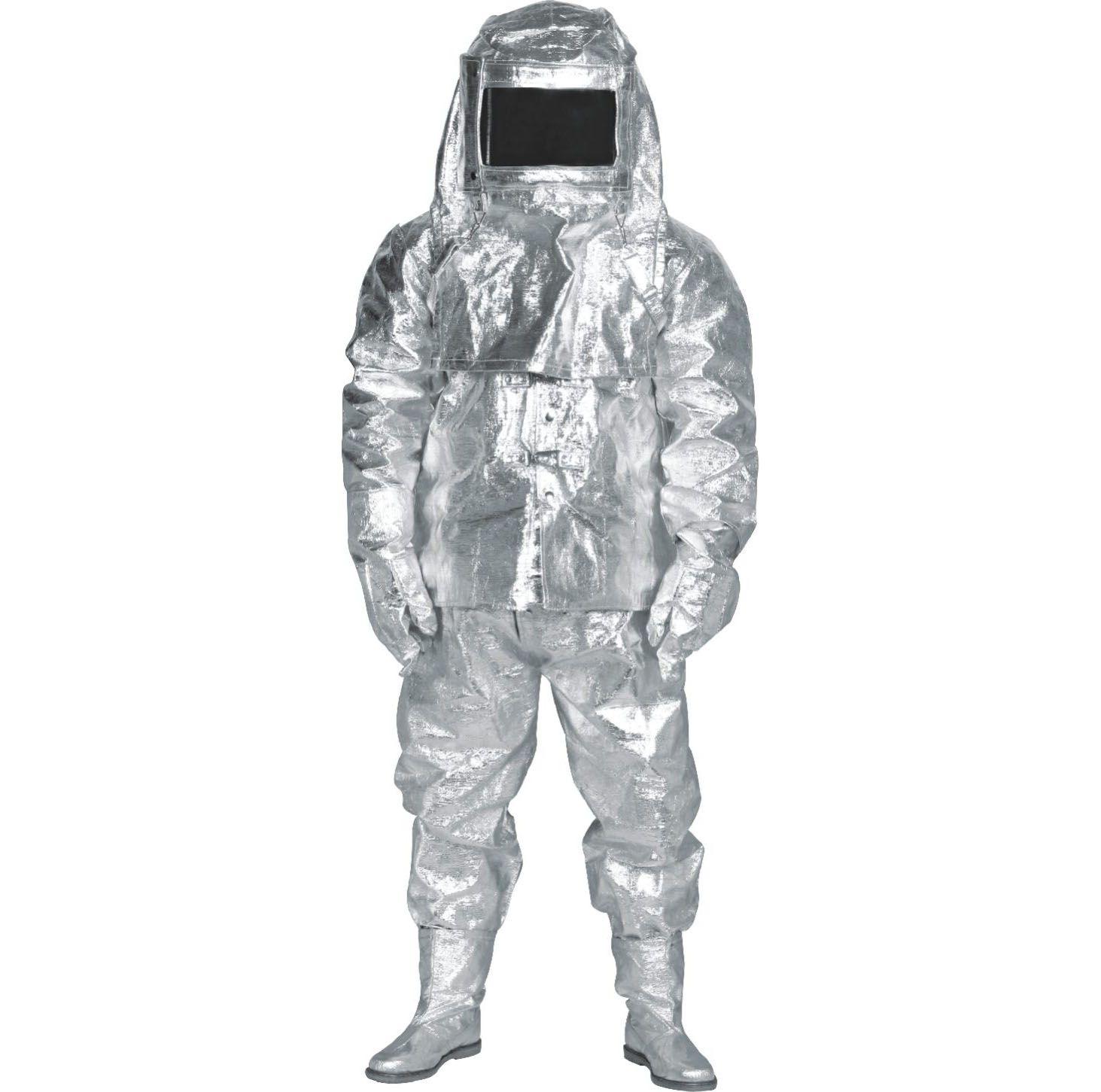 cae74cdabe33 Fireproof Suit Lava
