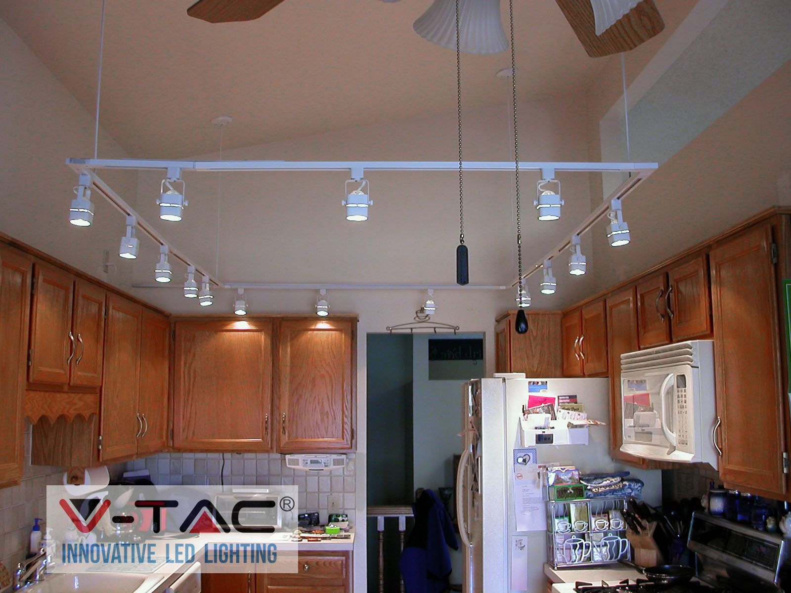 led track lighting for kitchen. # VTAC LED Track #. Office LightingKitchen Led Lighting For Kitchen