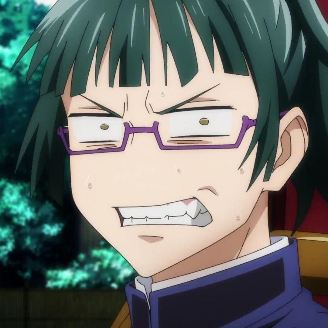 Anime Icons Anime Jujutsu Aesthetic Anime