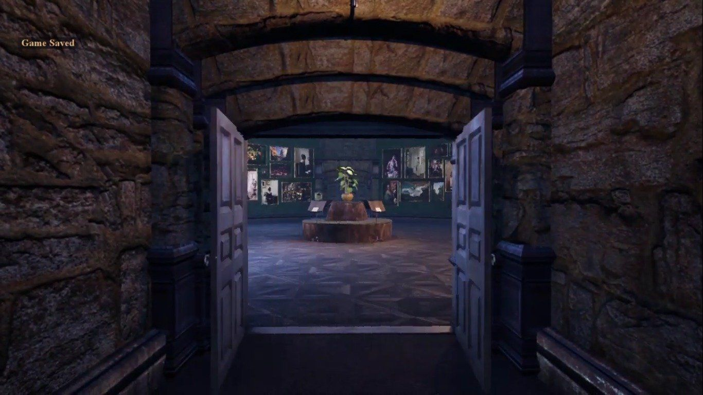 Seven Doors Is A Newly Released Indie Puzzle Adventure