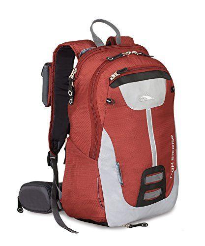 7c2249215994 Favorite Camping Gear | High Sierra Seeker Frame Backpack ...