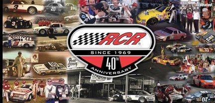 40 Years of RCR