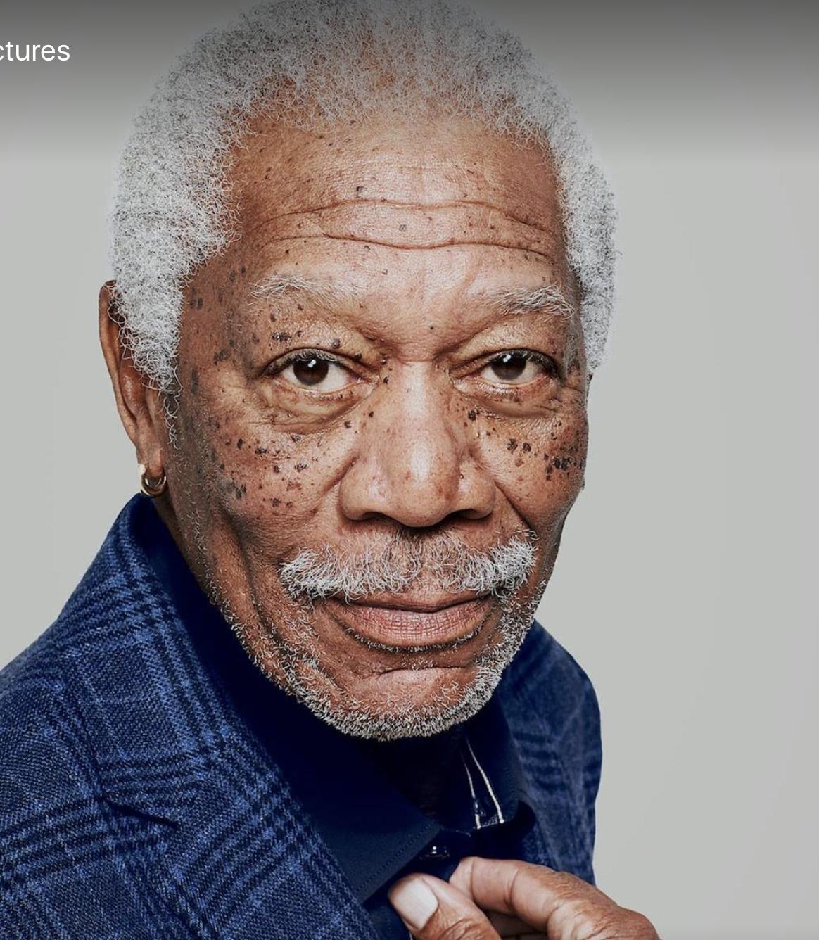 Morgan Freeman Early Old Age Morgan Freeman Expensive Tv Tv Commercials