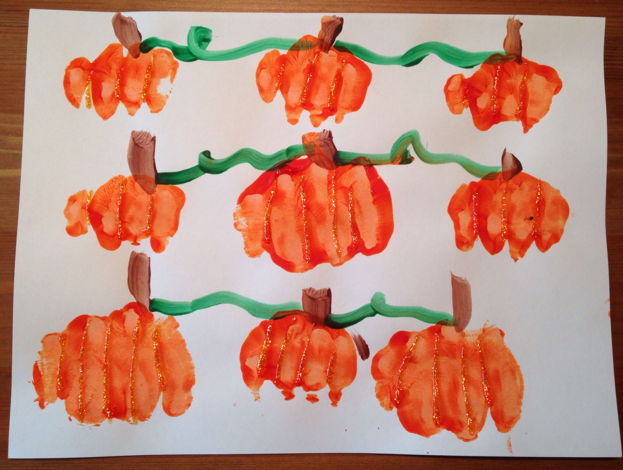 29++ Pumpkin art projects for kindergarten information