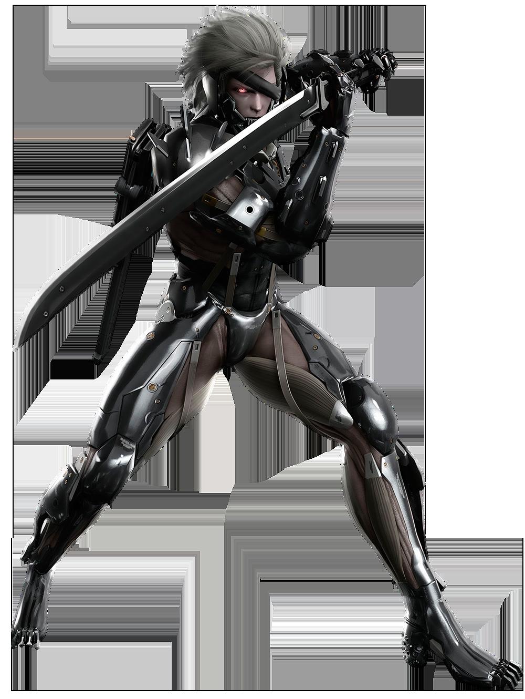 Metal Gear Rising Revengeance Raiden Metal Gear Rising Metal Gear Metal Gear Series