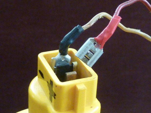 Raspberry Pi to Go: How to Wire 18v Portable Pi Power   Arduino ...