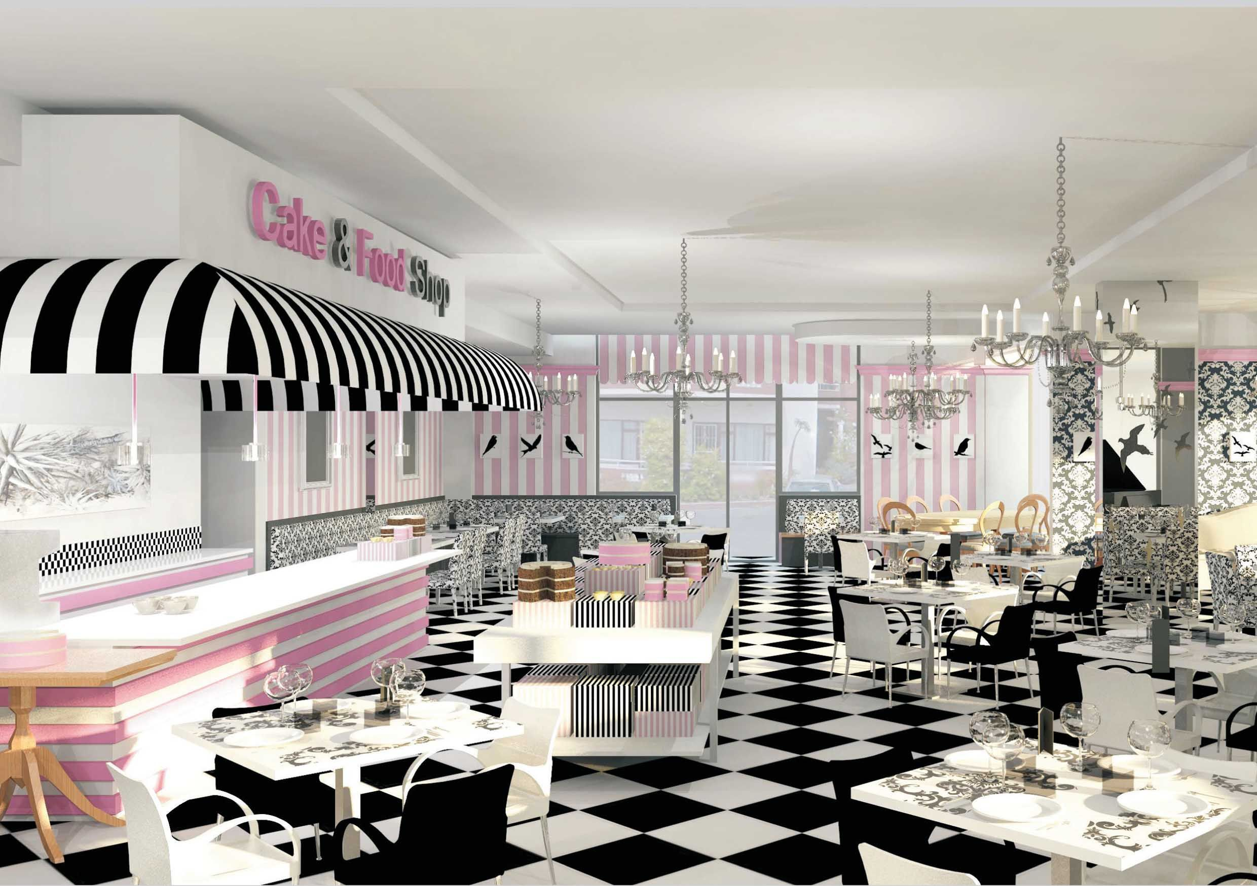 Isabella\'s - Durbanville | Cakes, Cupcakes...and more! | Pinterest ...