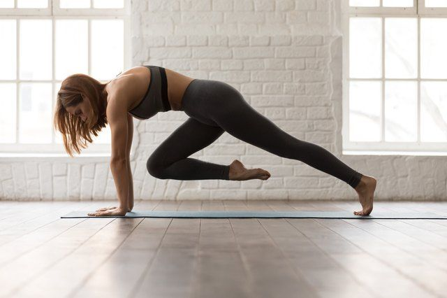 Missing Your Usual Reformer Pilates Class? Recreate It at Home With This Workout | Livestrong.com