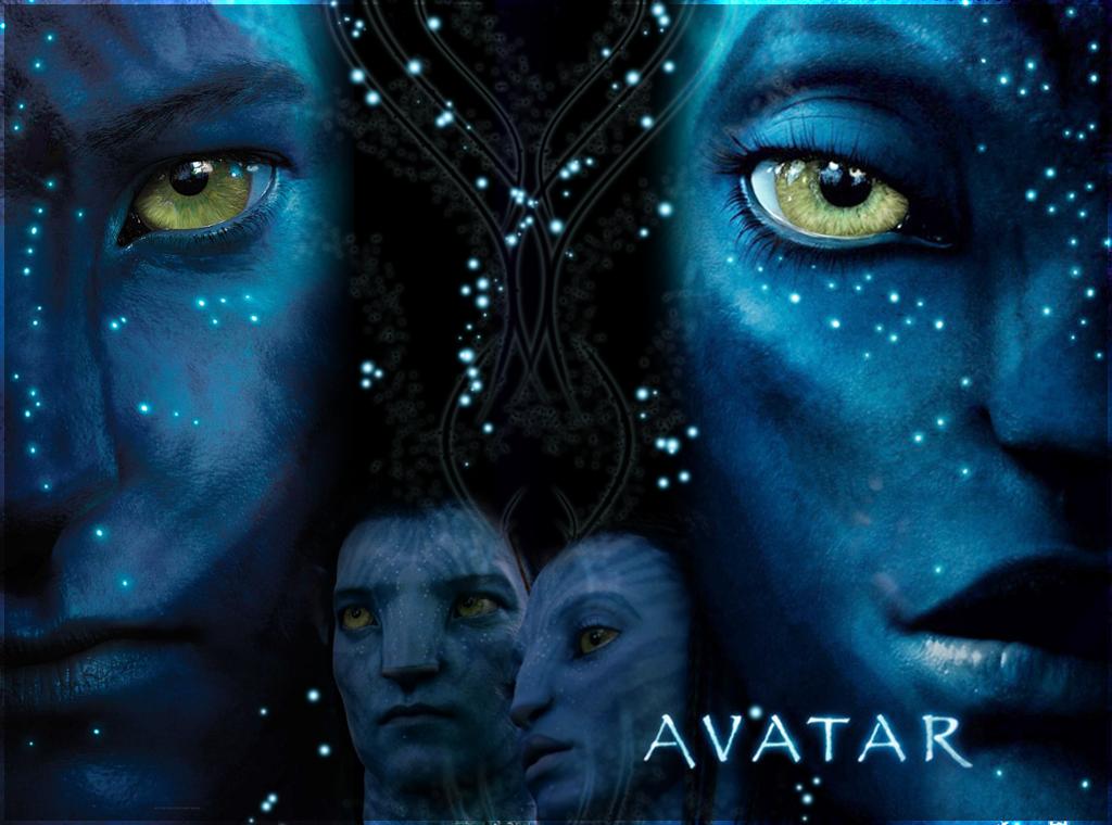 Avatar film essay
