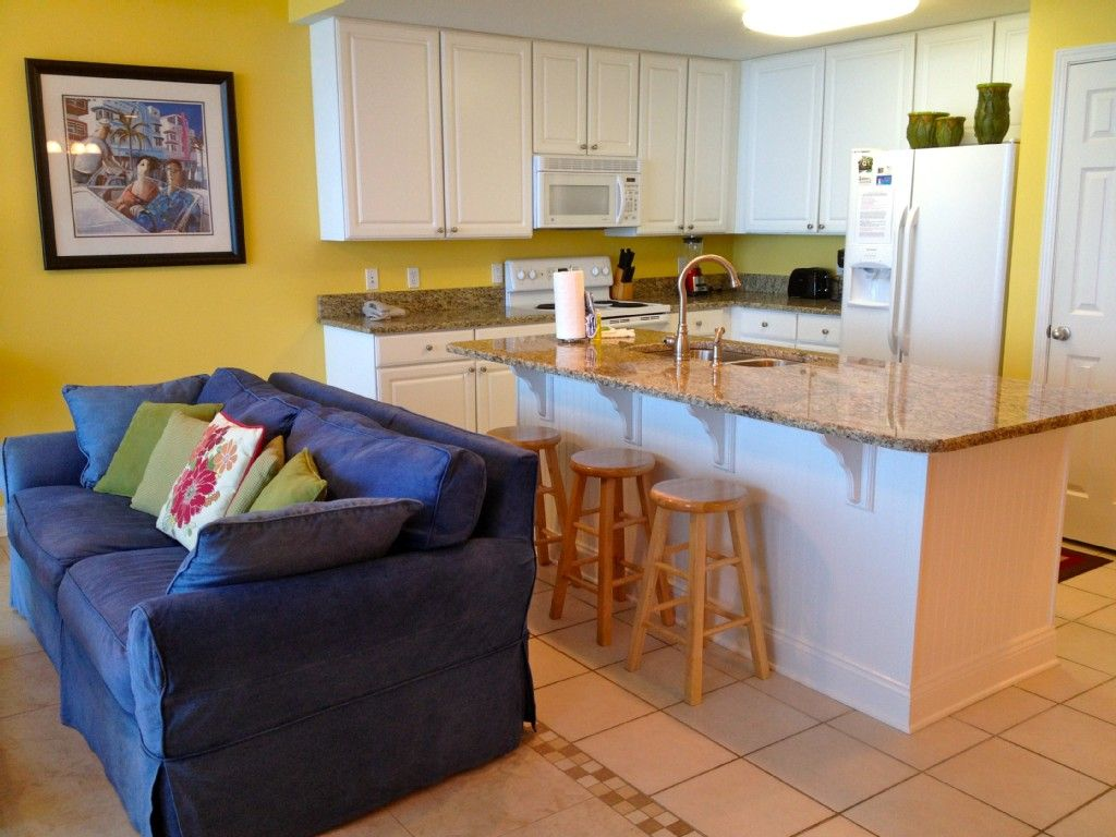 Condo vacation rental in Gulf Shores from