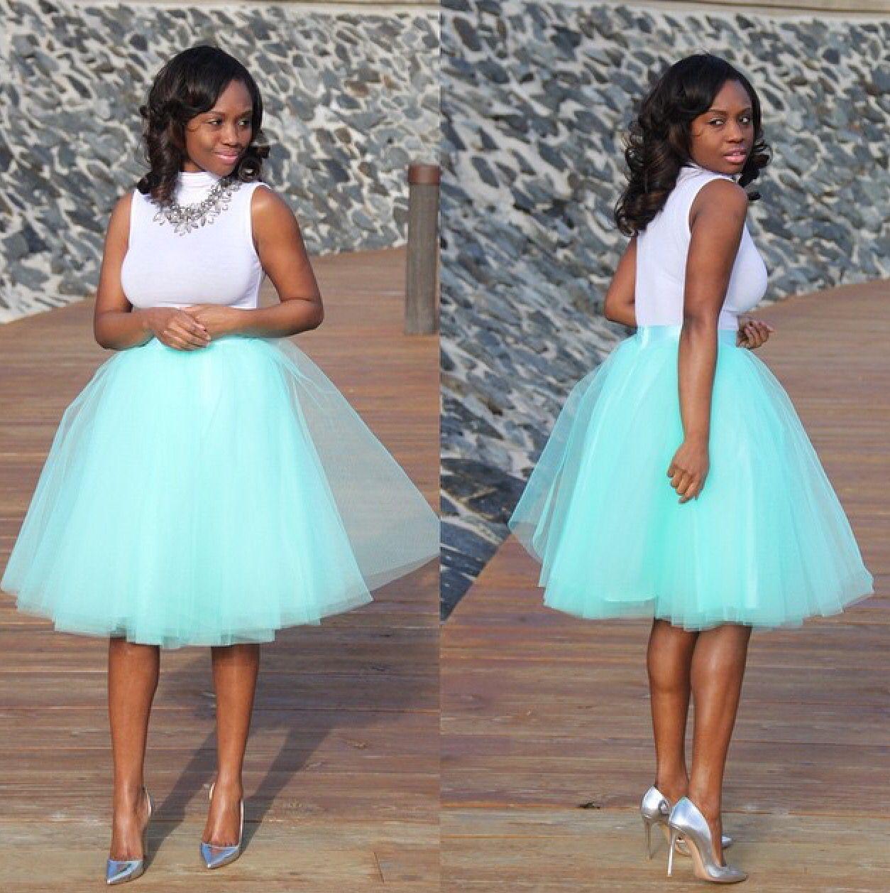 Tulle Skirt | ~MY FASHION STYLE #2~ | Pinterest | Tulle skirts ...