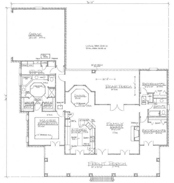 country french house plan : house-plans - kabel house plans