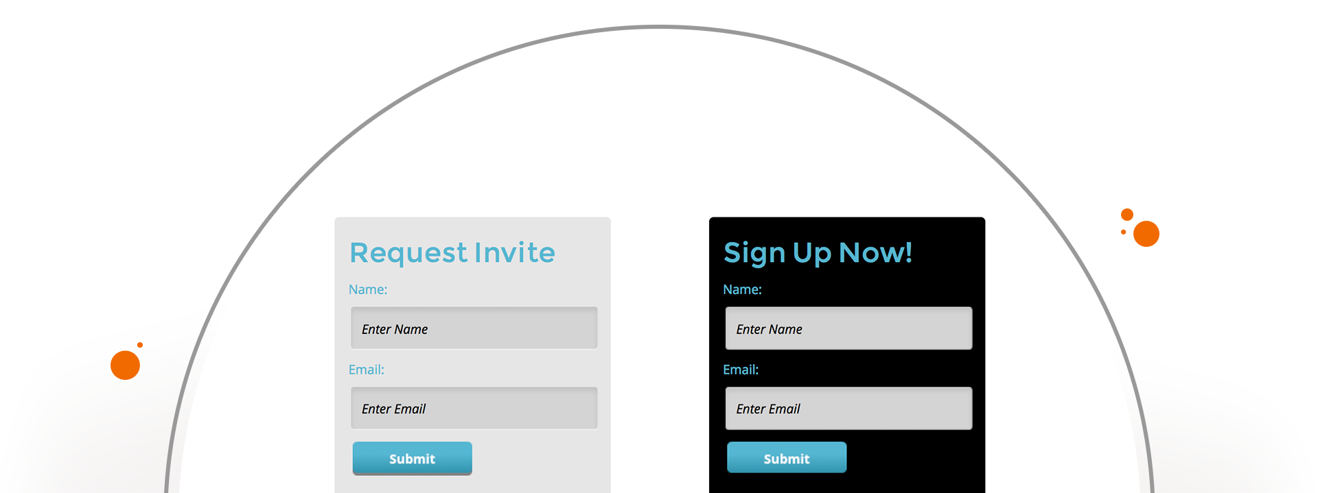 Add An Access Request Form To Your Muse Site  Musethemes