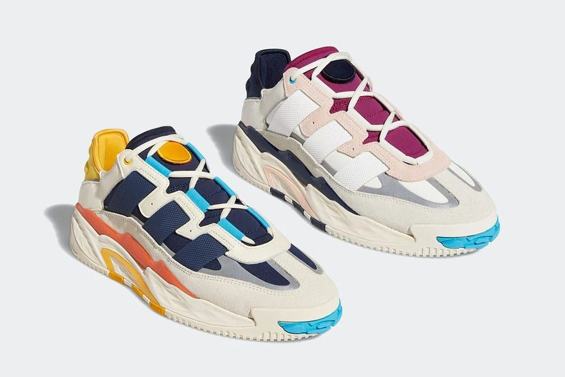 Adidas Przedstawia Nowy Model Butow O Nazwie Adidas Niteball Dad Shoes Best Sneakers Hoka Running Shoes