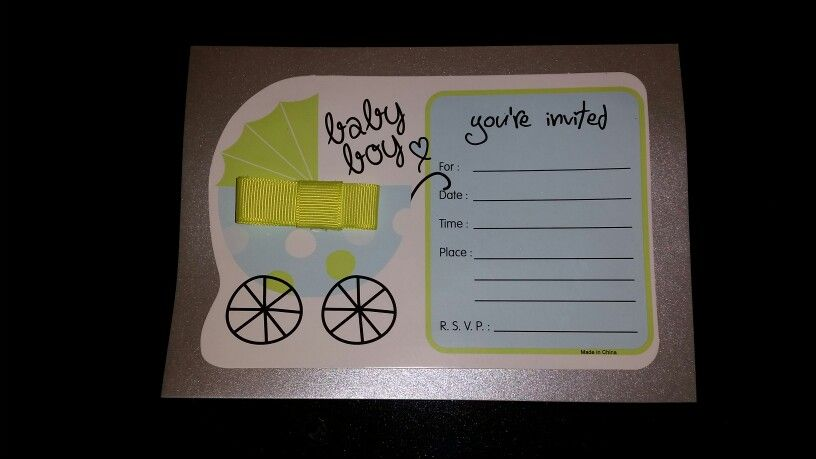 Dollar Tree Baby Shower Invites Revamped Baby Shower Ideas Baby