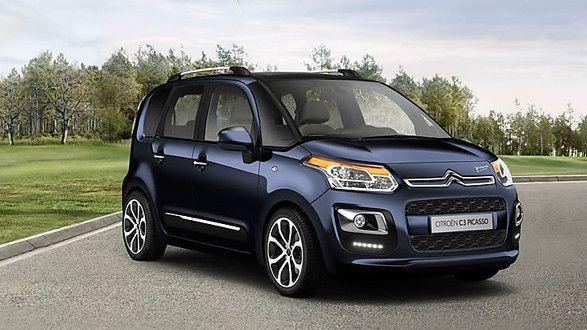 Citroën #C3Picasso #Spacebox #Voiture #Citroen