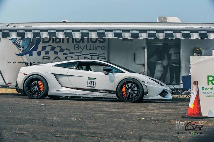 Watch This 2 000 Hp Gallardo Become The World S Fastest Lamborghini