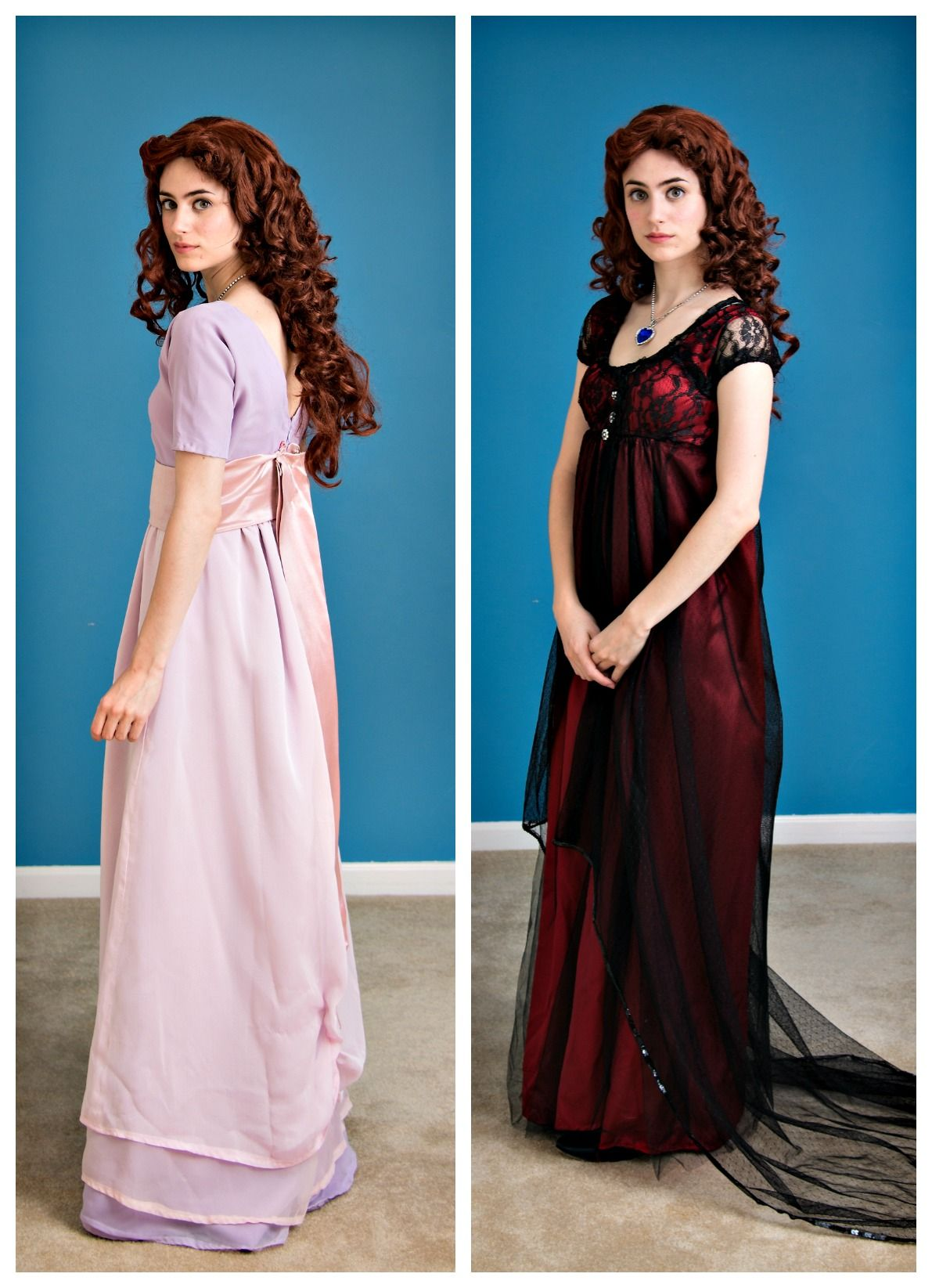Titanic And Iceberg Costume Sayers Alethea By You For Made Custom