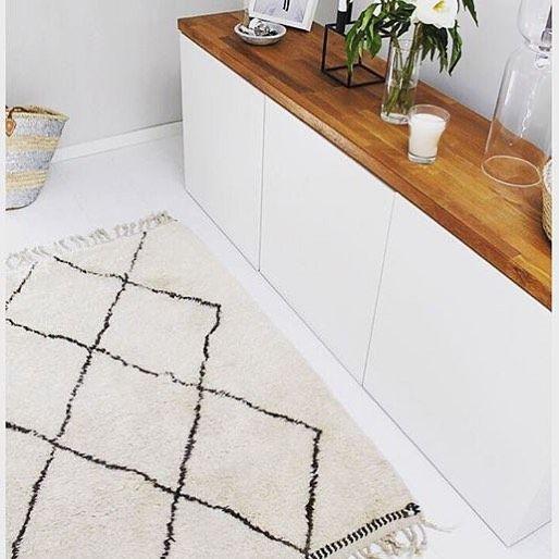 Mit einem weichen #Teppich wird es zu Hause schnell alles - gemutlichkeit zu hause weicher teppich