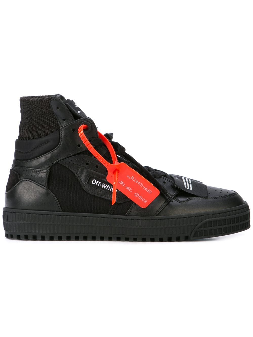 2245fbaa4fff OFF-WHITE Off-White Off-Court 3.0 Sneakers - Farfetch.  off-white ...