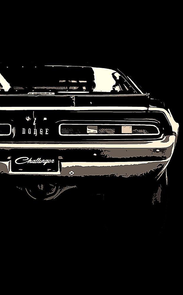 Dodge Challenger 1970 Dodge Challenger 1970 Redbubble Poster Print Wallart Dodge Challenger 1970 Dodge Challenger Dodge
