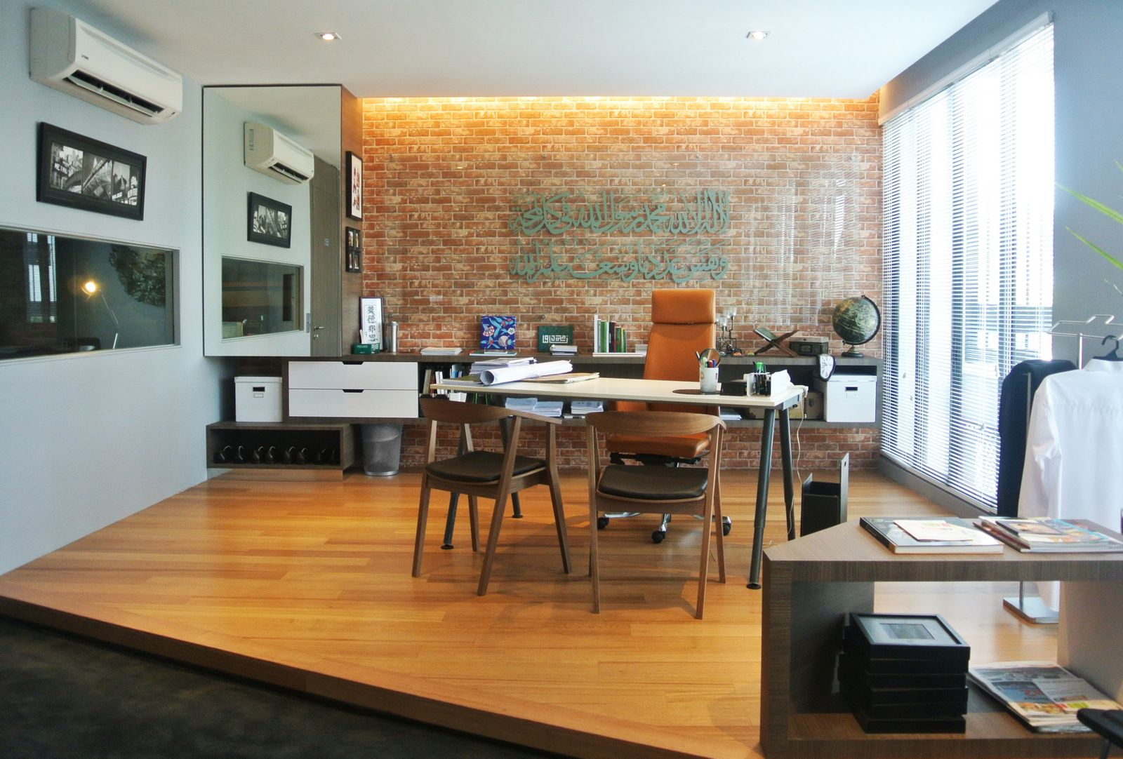 office tour skala design consult kuala lumpur offices - Kcheninnovationen Inkl