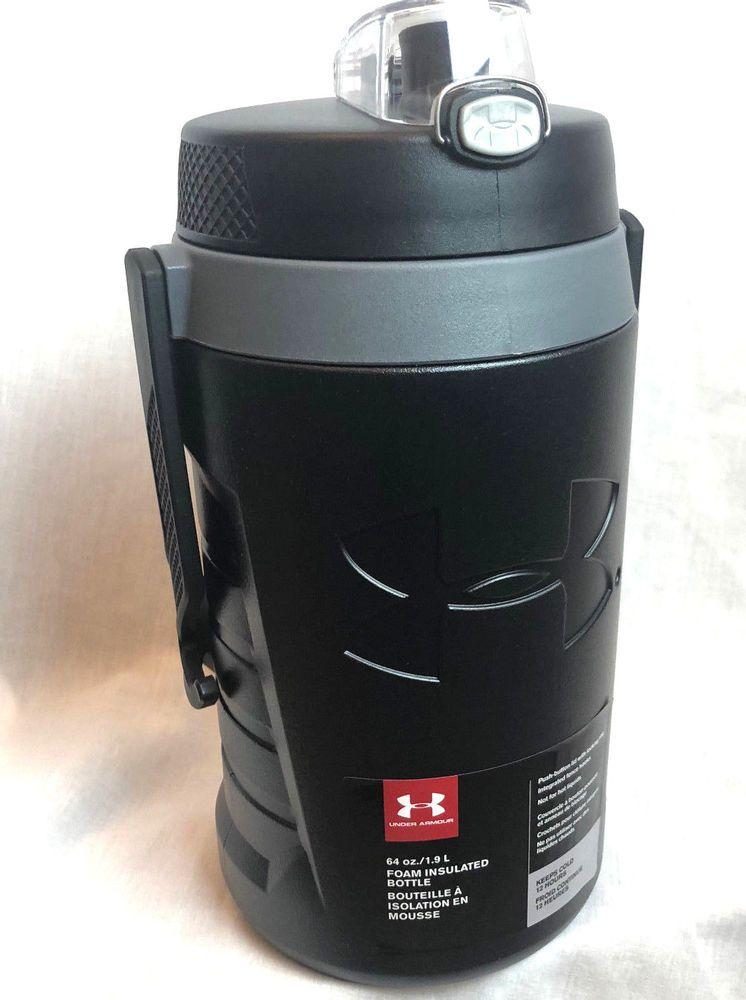 Under Armour 64 Ounce Foam Insulated Hydration Bottle