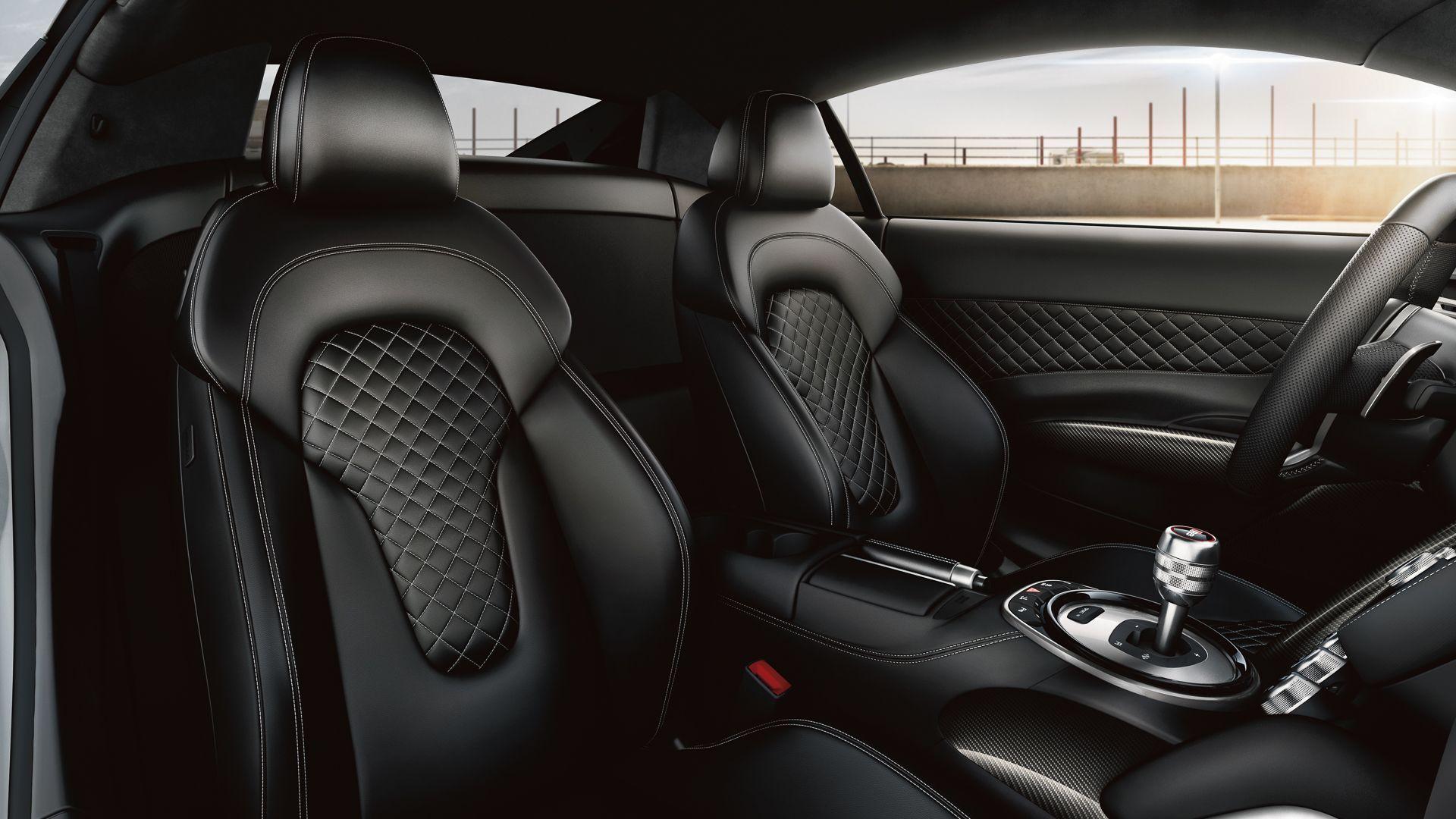 2015 audi r8 interior. 2015 audi r8 v10 coupe interior view wallpaper