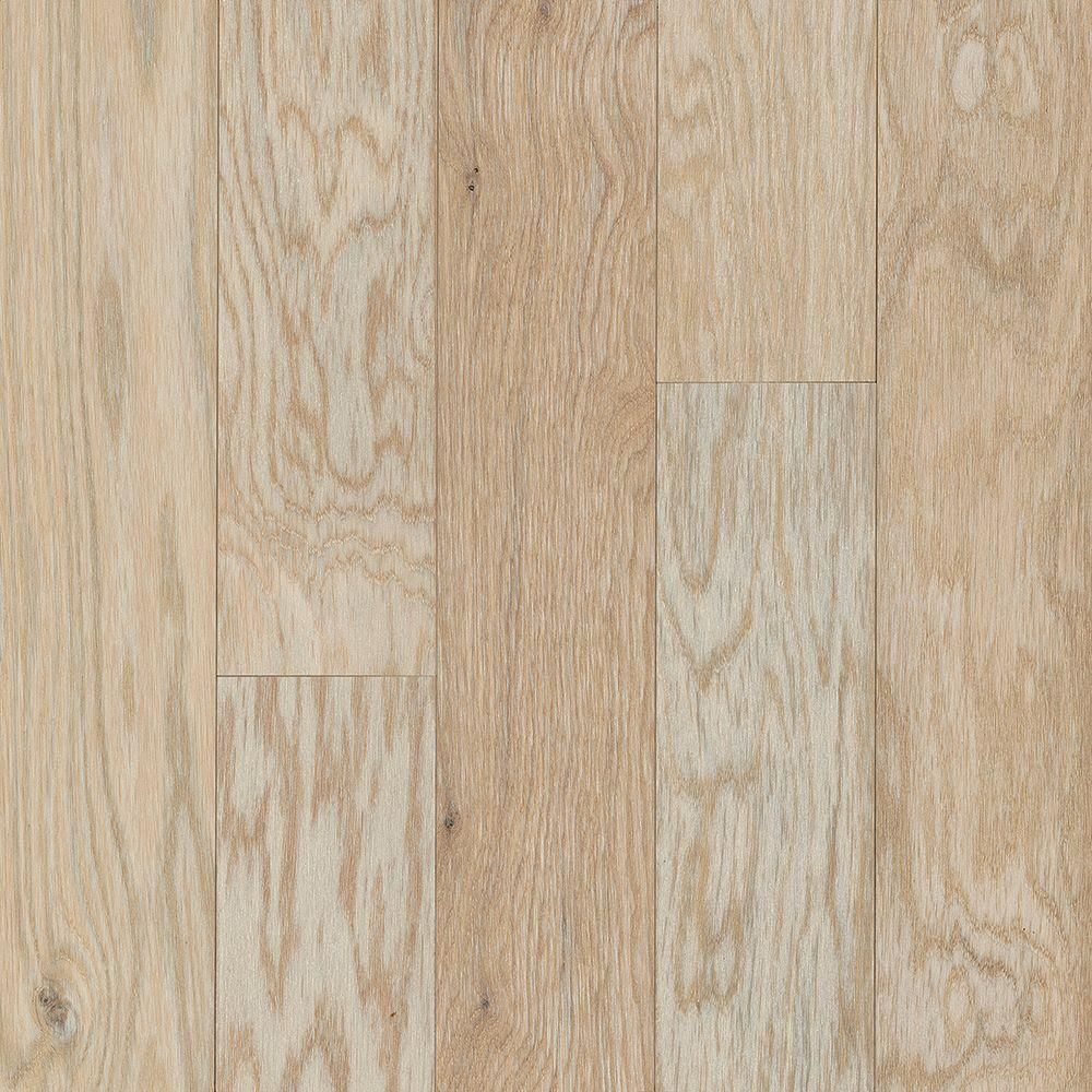 Bruce American Originals Sugar White Oak 3 8 In Thick X 5 In Wide Engineered Click Lock Hardwood Floori Hardwood Engineered Hardwood Flooring Hardwood Floors